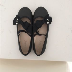 Brand new girls Zara shoes